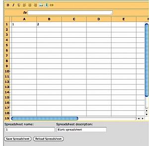 表計算シート