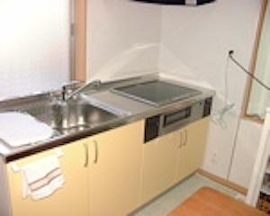 八王子のN様宅厨房セットが完成しました。 ミニキッチンにIHクッキングヒーターと、ビルトイン電気温水器付きです。 N様に聞ききますと、今までの癖でIHヒーターから離して鍋をゆすってしまったりすると 途端に熱が冷めてしまう […]