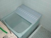 浴室リフォーム1