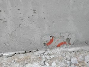 茅ヶ崎市「S3」様邸の基礎が完成しました。 1──────────2 3  基礎仕上がり状況 基礎仕上がり状況2 ちょっとだけ赤いものが見えているのがスリーブです。 あとで基礎を切り欠かなくてよいようにあらかじめコンク […]