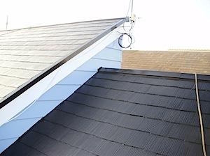 09/09-2 外壁と屋根の塗装、塗り替え 茅ヶ崎市の「Sho」様から外壁の塗り替えと屋根の塗り替えの依頼をいただきました。 雨漏れは無いものの、屋根のコロニアル(カラーベスト)の傷みと、外壁サイディングの 塗装のはがれ […]