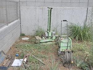 東京都町田市「O」様邸の地盤調査の立ち会いに行ってきました。 分譲地内の地下車庫のある宅地です。 擁壁、地下車庫のある宅地ですと、盛り土をしている可能性が有り、 地山に比べて地耐力が弱い可能性が有りますので必ず地盤調査の […]