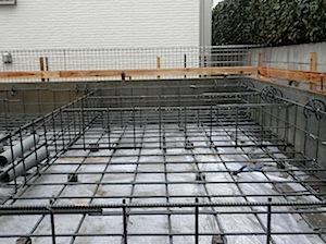 茅ヶ崎市「O」様邸の基礎工事配筋はこのようになっています。 これから指示通りの配筋になっているかをチェックして行きます。 基礎配筋完了状態 ページトップに戻る↑                           ペー […]