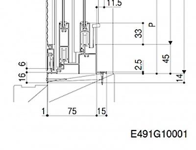 藤沢市「I」邸の木製サッシの交換ですが、断面はこのようになります。 詳細の資料はダウンロードデータ一覧からごらんください。 ーーーーーーーーーーーーーーーーーーーーーーーーーーーーーーーーーーーーーーーーーーーー 新規サ […]