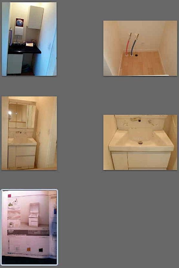 前述、藤沢市の「Y」様邸の洗面スペースに洗面化粧台を取り付けました。 既存の洗面スペースは充分に体裁良くご不満が無いかと思ったのですが 収納スペースと鏡が無い事がご不満だったそうです。 一流ハウスメーカーで建築されたので […]