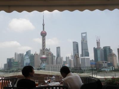 先週、中国建材視察で上海に行ってきました。 たくさんの事柄が […]