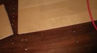 大磯町の「M」様邸では、既存のフロアをはがさないでその上に張る「レイヤ式工法」で 工事をさせていただきました。 40平米くらいの連続した部屋のフロアを張るのですが、床の傷み、きしみは全部ではなく、 そのうちの一部ですから […]