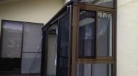 東京都町田市「I」様邸のサンルームが仕上がりました。 ご夫婦 […]