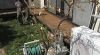 設計事務所様の紹介で東京都町田市でサンルーム工事をすることになりました。 長期間の間に濡れ縁が朽ちて(シロアリの被害もあったこともありますが) 取り外し、処分をしてサンルームを取り付けたいとの事でした。 木製の濡れ縁はこ […]