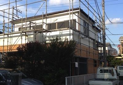 藤沢市O2邸