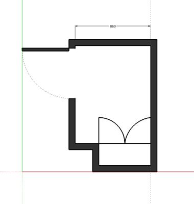 SketchUpとの連係3