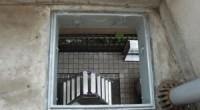 相模原の「I」様邸の共同住宅で避難ハッチの交換をしました。複数戸の入居者のかたが いらっしゃいますが築年数も経ちましたので、お引っ越しの話がある都度順番に交換をしています。 以前の避難はしご、避難ハッチは内外とも鉄製です […]