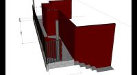 茅ヶ崎市の「O3」様から目隠し簡易フェンスの見積もり依頼を頂きました。 見積もりの引き合い頂くかたは建築には素人ですので、イメージしやすいように提示しなければ なりません。目隠しの簡易フェンス作成の見積もりを書いたので […]