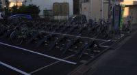 駅近の知人宅に行った折に有料駐輪場を見つけました。 公設の駐輪場は見たことがありますが、そちらでは必要以上にコストをかけており、 普通に行ったらペイはしていないんだろうなという気がします。 これは民間のように見えます。  […]