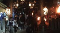 新年になりましたので近くの神社に初詣に行ってきました。 混んでいます。 いつもは夜明け頃にきているので、近くの神社がこれほど混む時間帯があるとは知りませんでした。 今年は良い年にしたいものです。 近隣神社初詣風景 ーーー […]