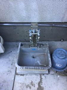 万能ホーム水栓二口  1